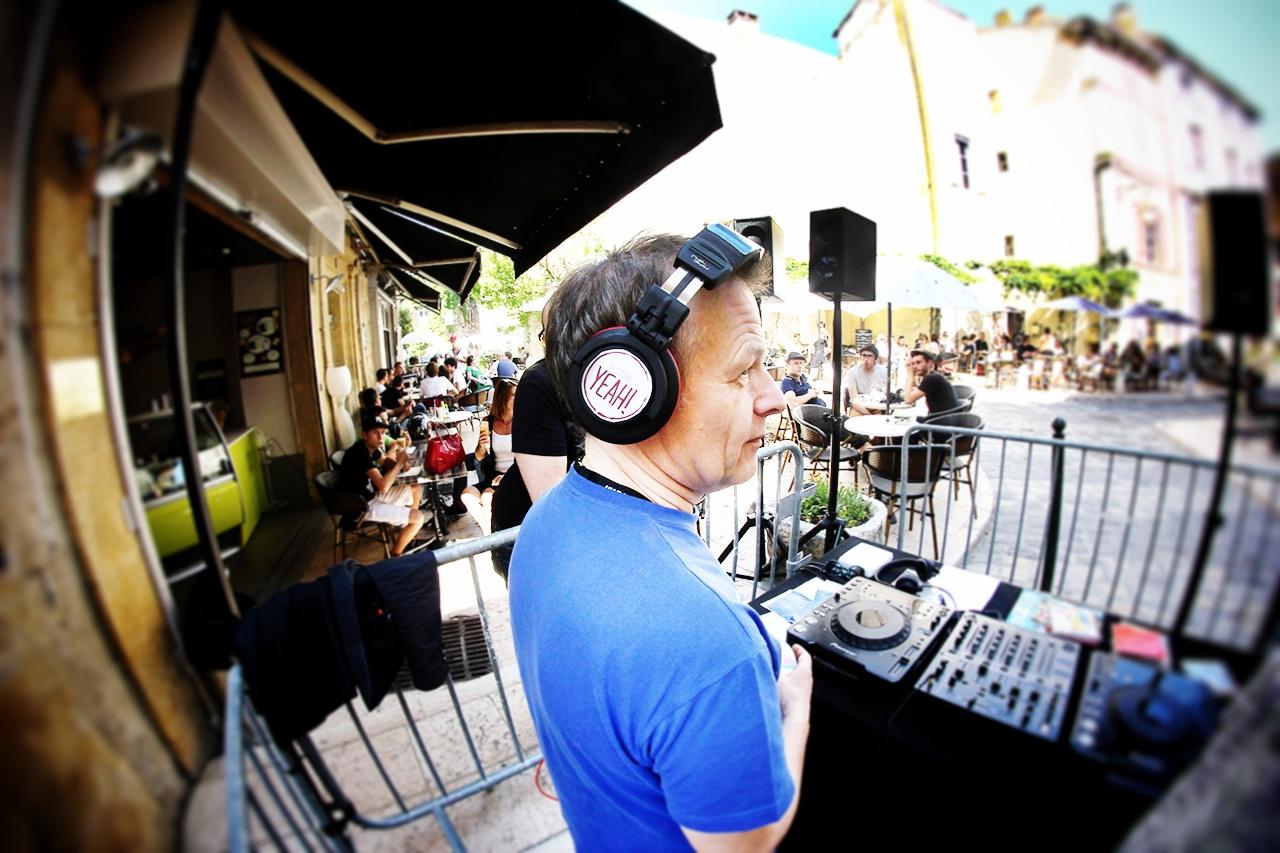 Place des bars festival Yeah!