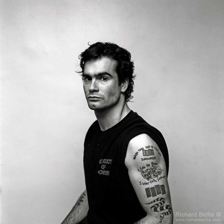 Henry-Rollins-1988-Richard-Bellia-©